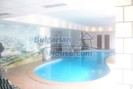 9453:26 - Four bedroom bulgarian apartment for sale in Bansko
