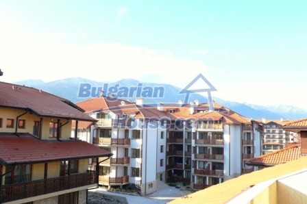 9453:29 - Four bedroom bulgarian apartment for sale in Bansko