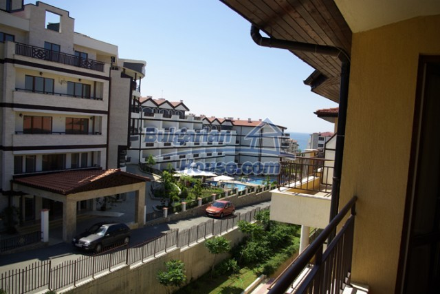 9663:4 - Fully furnished bulgarian apartment for sale in Sveti Vlas