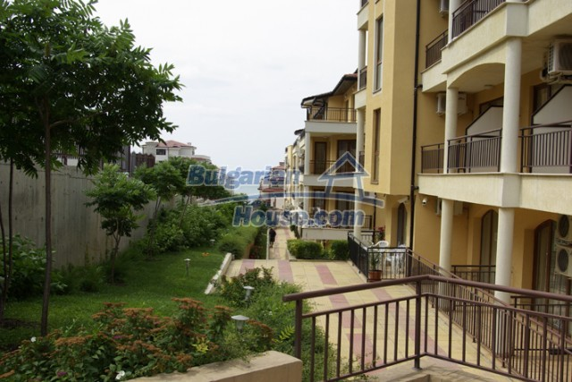 9663:6 - Fully furnished bulgarian apartment for sale in Sveti Vlas