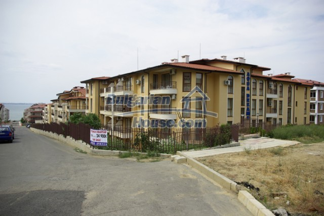 9663:8 - Fully furnished bulgarian apartment for sale in Sveti Vlas