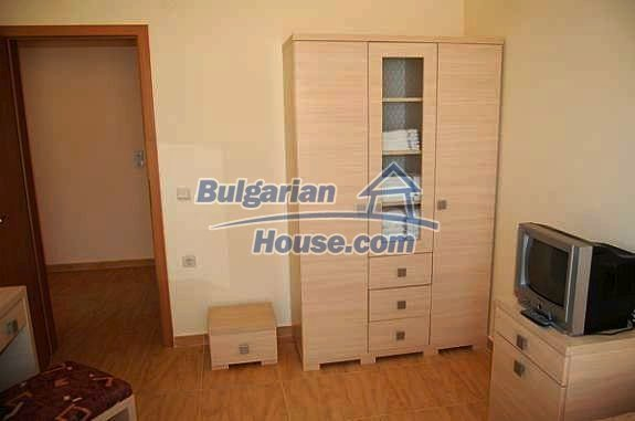 9663:11 - Fully furnished bulgarian apartment for sale in Sveti Vlas