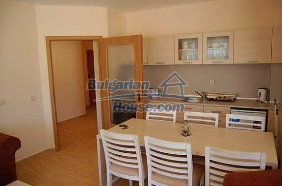 9663:12 - Fully furnished bulgarian apartment for sale in Sveti Vlas