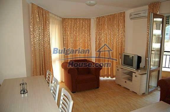 9663:10 - Fully furnished bulgarian apartment for sale in Sveti Vlas