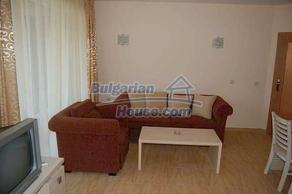 9663:14 - Fully furnished bulgarian apartment for sale in Sveti Vlas