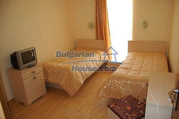 9663:15 - Fully furnished bulgarian apartment for sale in Sveti Vlas
