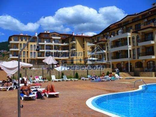 9663:16 - Fully furnished bulgarian apartment for sale in Sveti Vlas