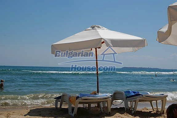 9663:17 - Fully furnished bulgarian apartment for sale in Sveti Vlas
