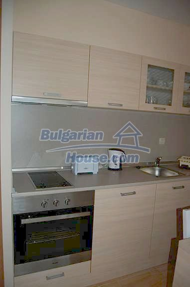 9663:19 - Fully furnished bulgarian apartment for sale in Sveti Vlas
