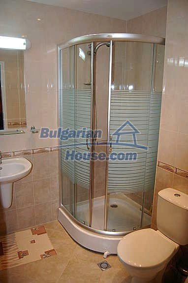 9663:20 - Fully furnished bulgarian apartment for sale in Sveti Vlas