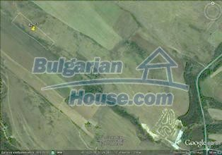 9673:1 - Big plot of agricultral bulgarian land for sale in Lovech region