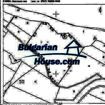 9825:1 - Cheap Bulgarian plot of land for sale