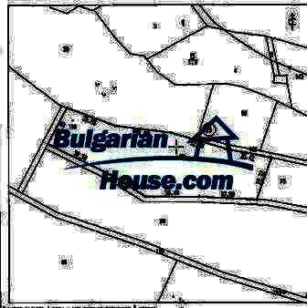 9825:6 - Cheap Bulgarian plot of land for sale