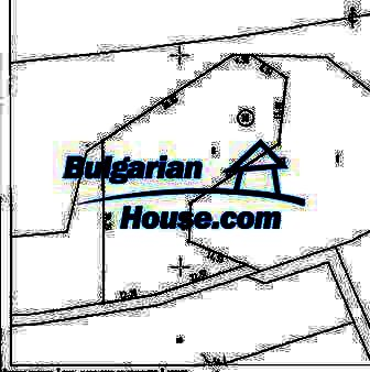 9825:7 - Cheap Bulgarian plot of land for sale
