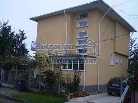9864:1 - House for sale in Bulgaria near the sea with huge living area