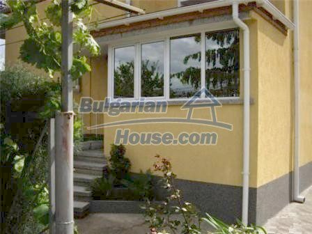 9864:3 - House for sale in Bulgaria near the sea with huge living area