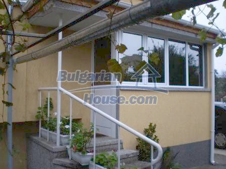 9864:4 - House for sale in Bulgaria near the sea with huge living area