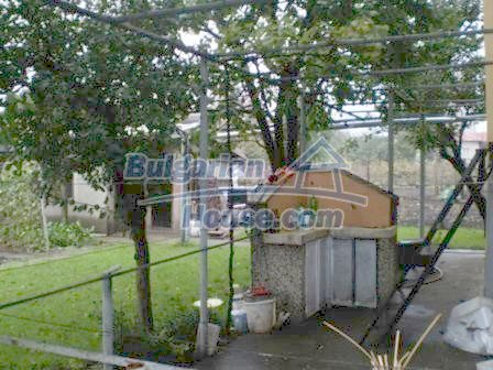 9864:10 - House for sale in Bulgaria near the sea with huge living area