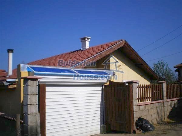 9868:2 - Bulgarian house for sale near the sea and lake in Varna region