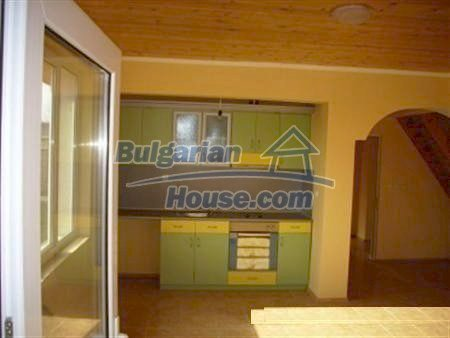 9868:14 - Bulgarian house for sale near the sea and lake in Varna region