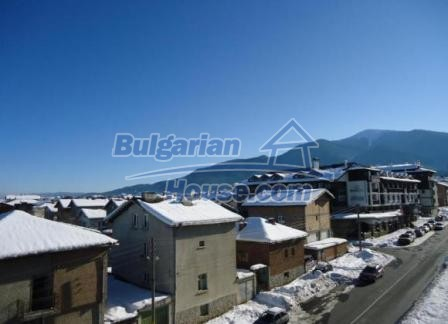 9959:10 - Furnished Bulgarian apartment for sale in Bansko