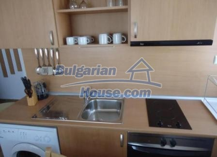 9959:6 - Furnished Bulgarian apartment for sale in Bansko
