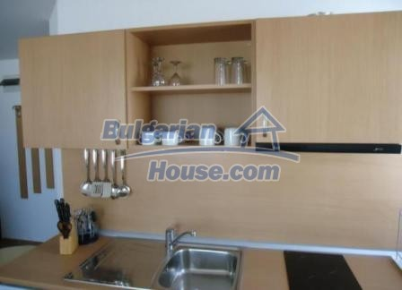 9959:7 - Furnished Bulgarian apartment for sale in Bansko
