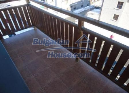 9959:8 - Furnished Bulgarian apartment for sale in Bansko