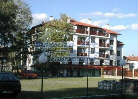 9961:1 - Bulgarian apartment for sale in BELL TOWER 2- Bansko