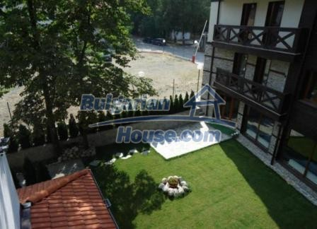 9961:11 - Bulgarian apartment for sale in BELL TOWER 2- Bansko