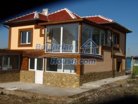9965:1 - House for sale in Bulgaria in perfect condition near Elhovo