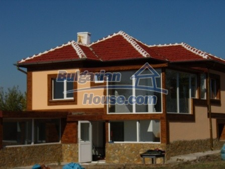 9965:3 - House for sale in Bulgaria in perfect condition near Elhovo