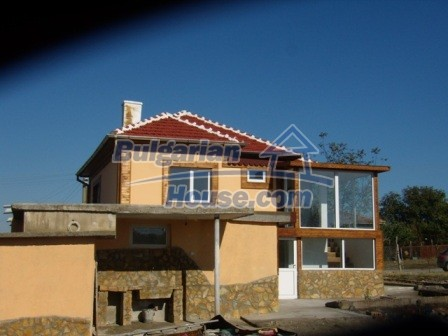 9965:4 - House for sale in Bulgaria in perfect condition near Elhovo