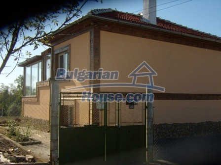 9965:5 - House for sale in Bulgaria in perfect condition near Elhovo