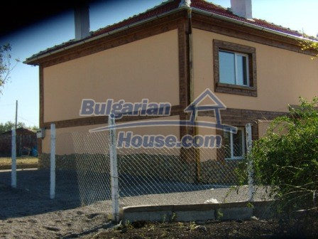 9965:6 - House for sale in Bulgaria in perfect condition near Elhovo