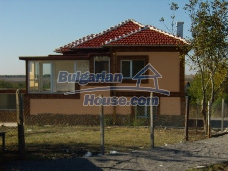 9965:8 - House for sale in Bulgaria in perfect condition near Elhovo