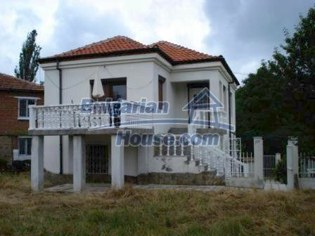 9988:1 - Renovated Bulgarian house for sale in a picturesque village