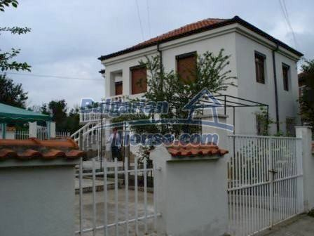 9988:2 - Renovated Bulgarian house for sale in a picturesque village