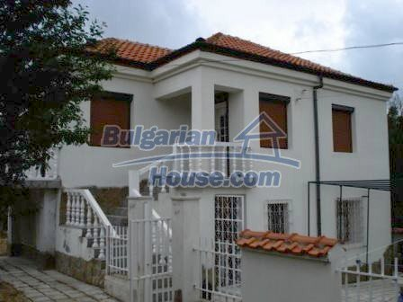9988:3 - Renovated Bulgarian house for sale in a picturesque village
