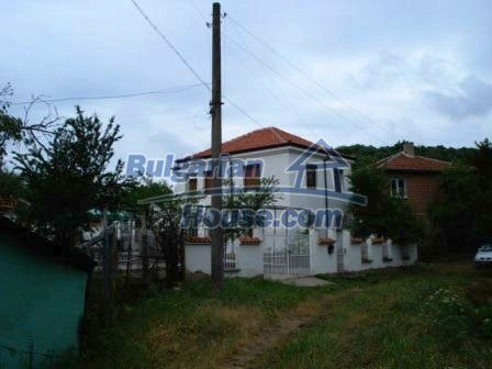 9988:4 - Renovated Bulgarian house for sale in a picturesque village