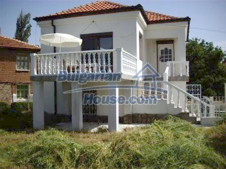 9988:6 - Renovated Bulgarian house for sale in a picturesque village