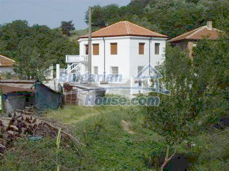 9988:7 - Renovated Bulgarian house for sale in a picturesque village