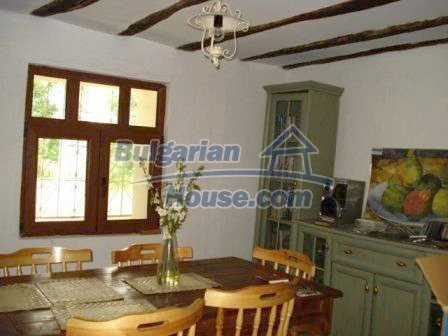 9988:11 - Renovated Bulgarian house for sale in a picturesque village
