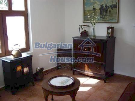 9988:13 - Renovated Bulgarian house for sale in a picturesque village