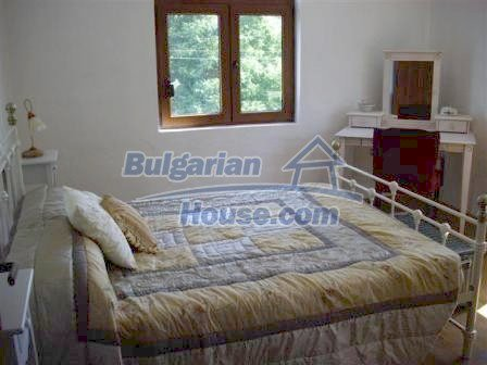 9988:18 - Renovated Bulgarian house for sale in a picturesque village
