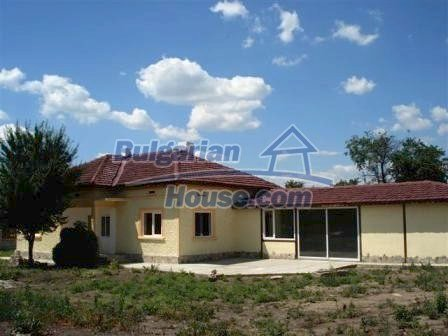 10002:2 - Charming renovated property for sale near Black sea near Dobrich
