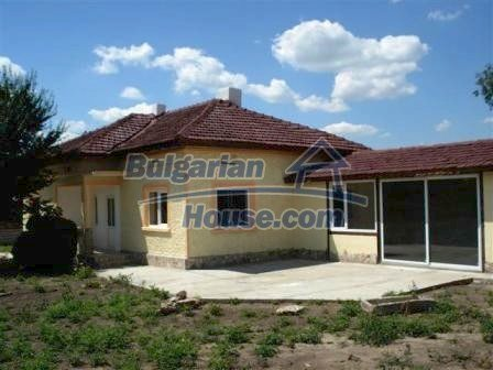 10002:3 - Charming renovated property for sale near Black sea near Dobrich
