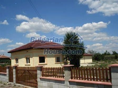 10002:4 - Charming renovated property for sale near Black sea near Dobrich