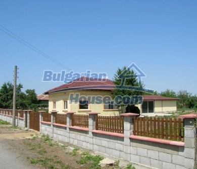 10002:5 - Charming renovated property for sale near Black sea near Dobrich