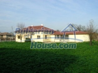 10002:20 - Charming renovated property for sale near Black sea near Dobrich
